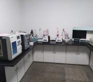 电化学分析室