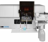 原子吸收分光光度计PE-AA800