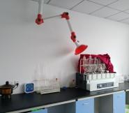 氯化物分析室