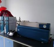 超高效液相质谱室