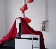 气相色谱实验室