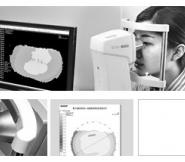 角膜地形图仪